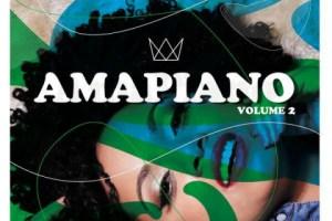 Amapiano Vol 2. BY Kabza De Small
